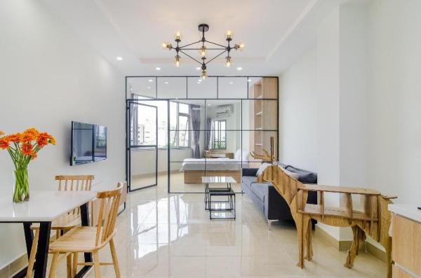 Place in saigon apartment - style 1 Ho Chi Minh City