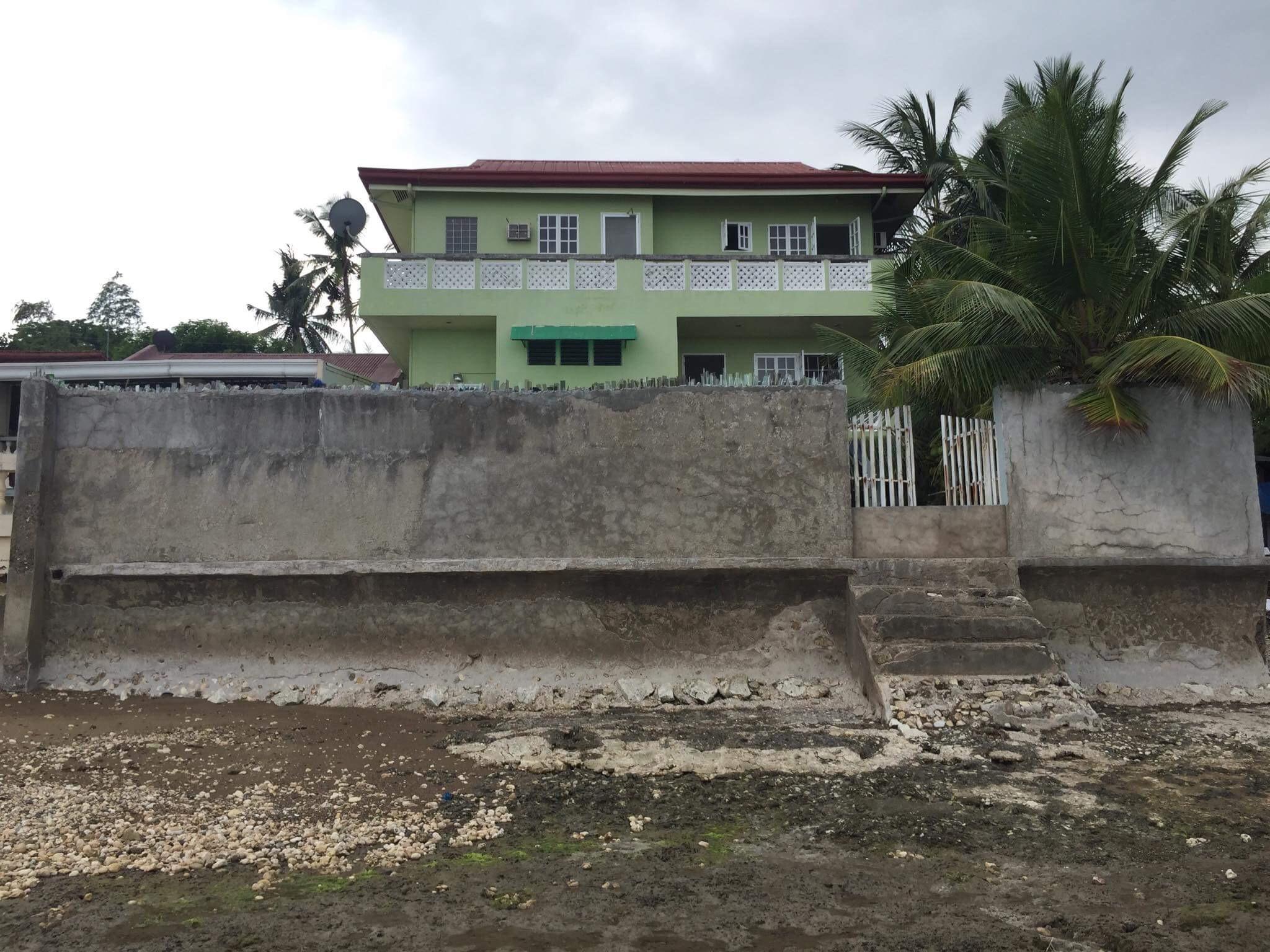 Catmon Beach House