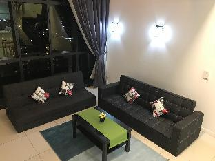 M City Jalan Ampang KLCC-Duplex House  (8 pax)