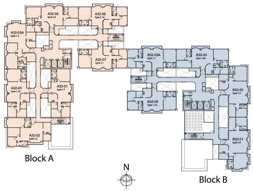 Main Place Residence B16 06 Customer Service