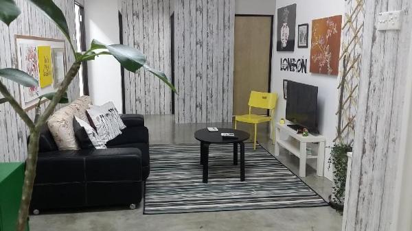 @DE GARDEN  AEON/IKEA/TESCO/THEMED Johor Bahru