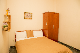 %name Bui Vien Miss Home Standard Double room 1 Ho Chi Minh City