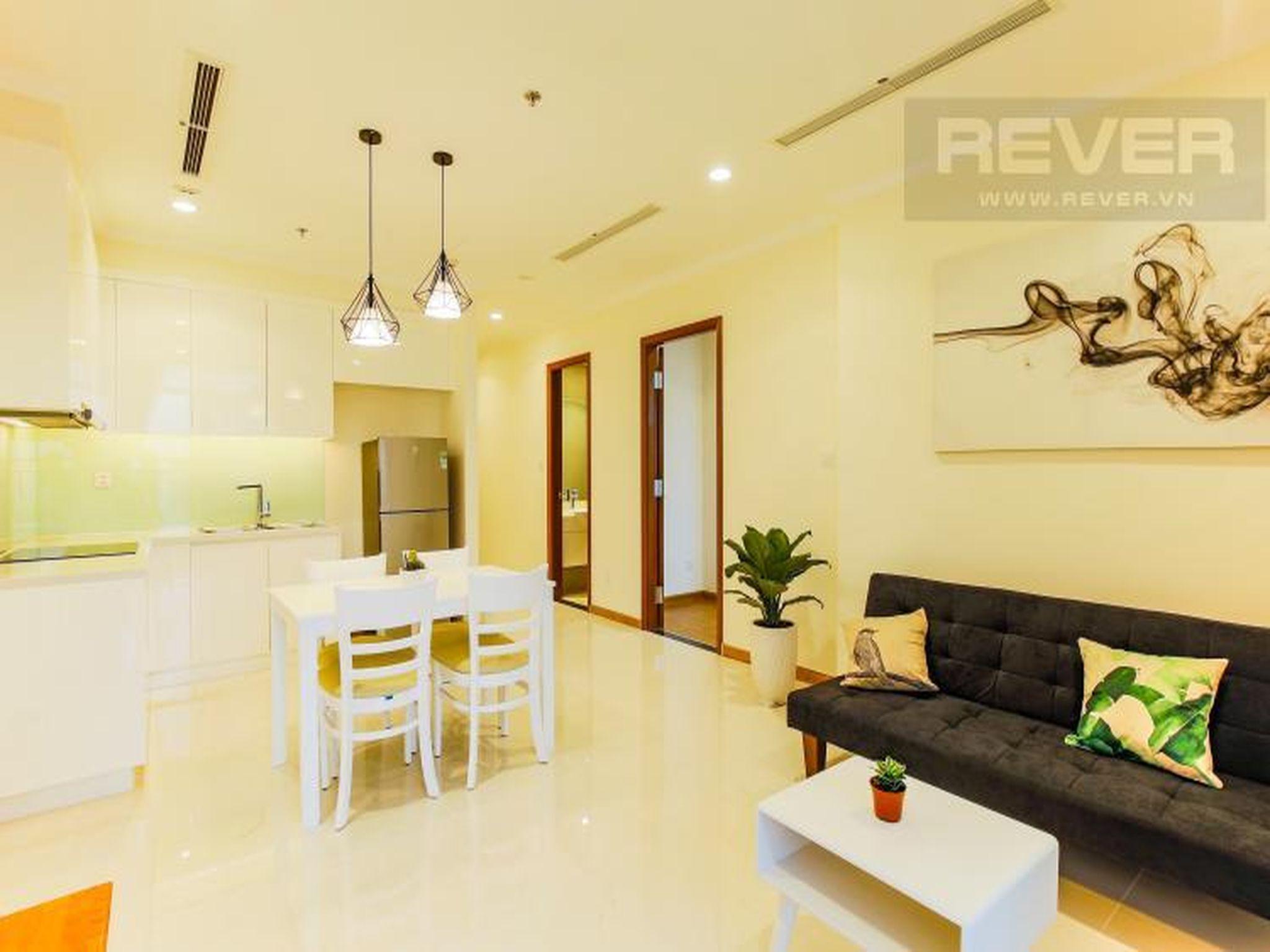 The Berry Luxury Apartments Cozy Vinhome L3 47.6