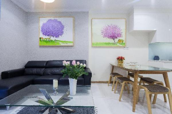 Ying Stay Vinhomes Central Park 1BR (L2-22) Ho Chi Minh City