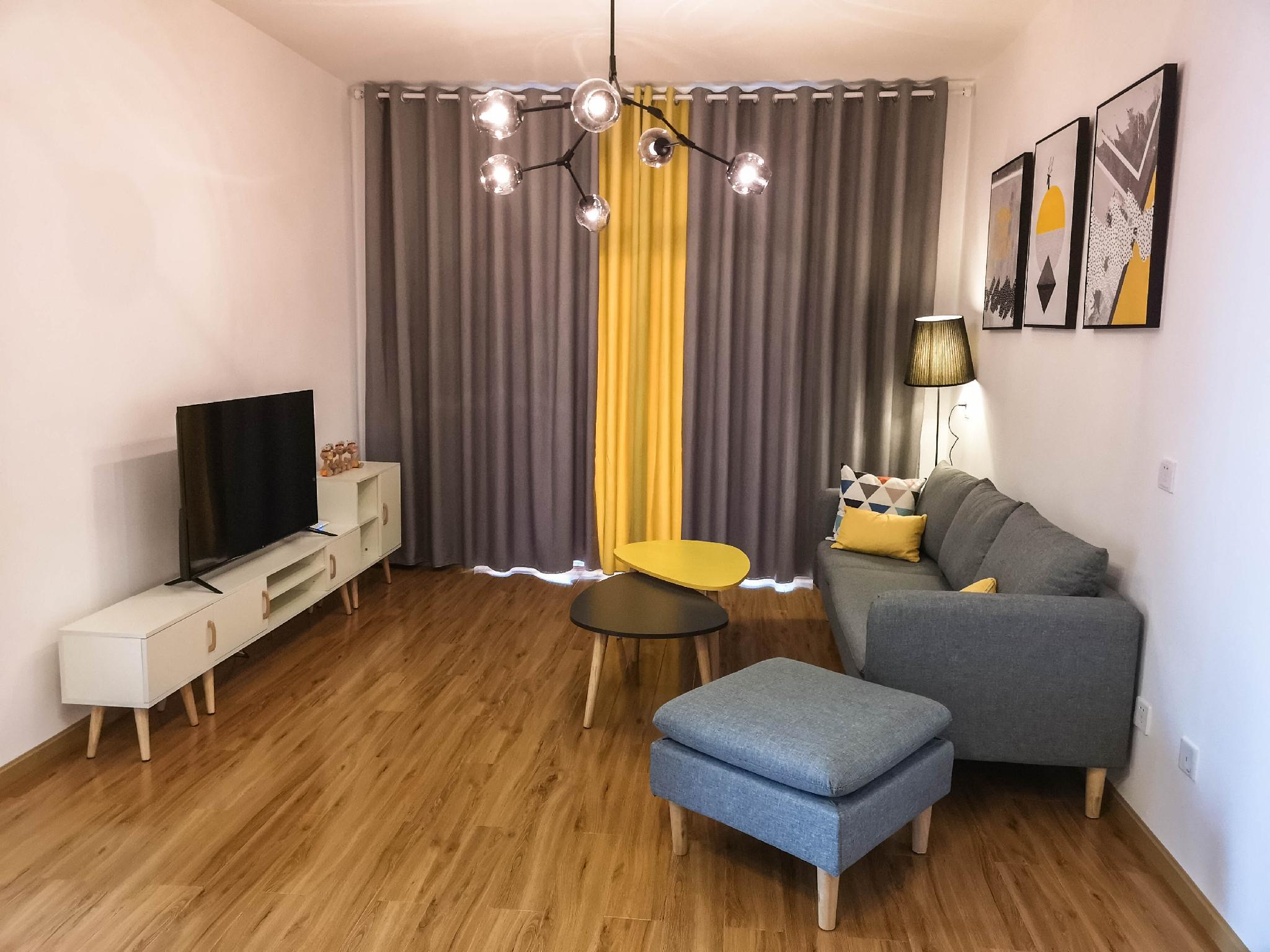 Your Sweet Home Near By Subway Station