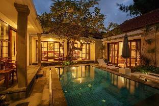 Sanur Beach Villas Bali