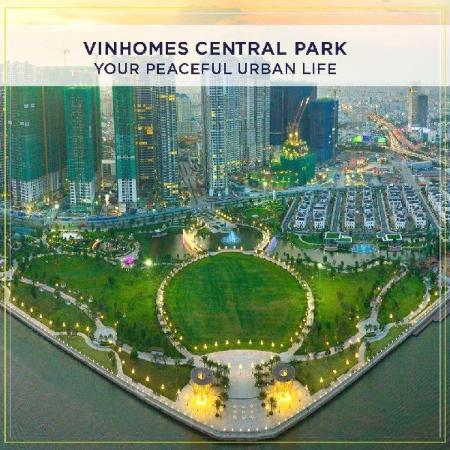 P4-16-04 Ho Chi Minh City