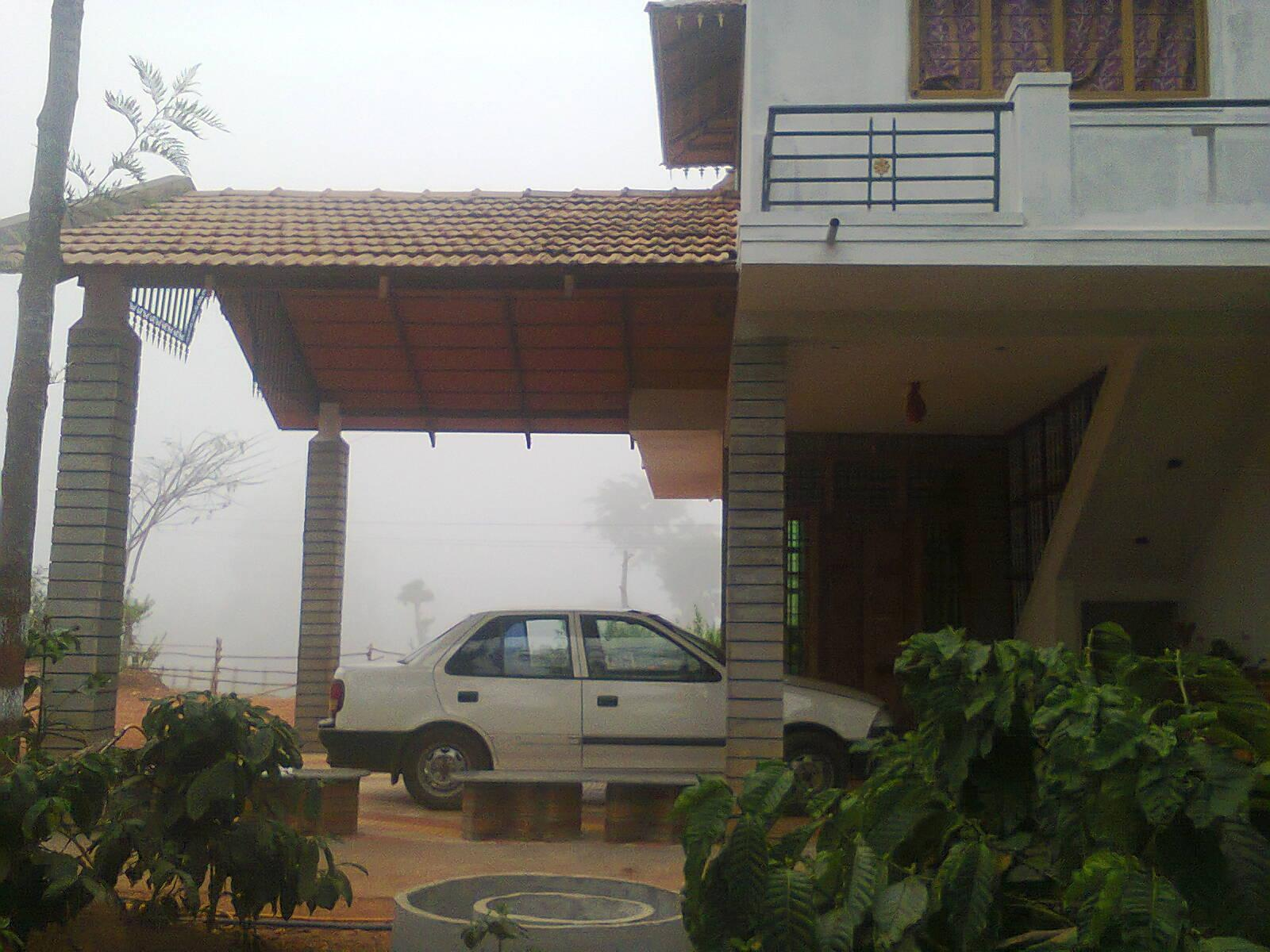 Chikmagalur Malnad Homestay
