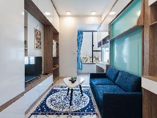 1# Alina Apartment near to Ben Thanh for 2-3 Pax