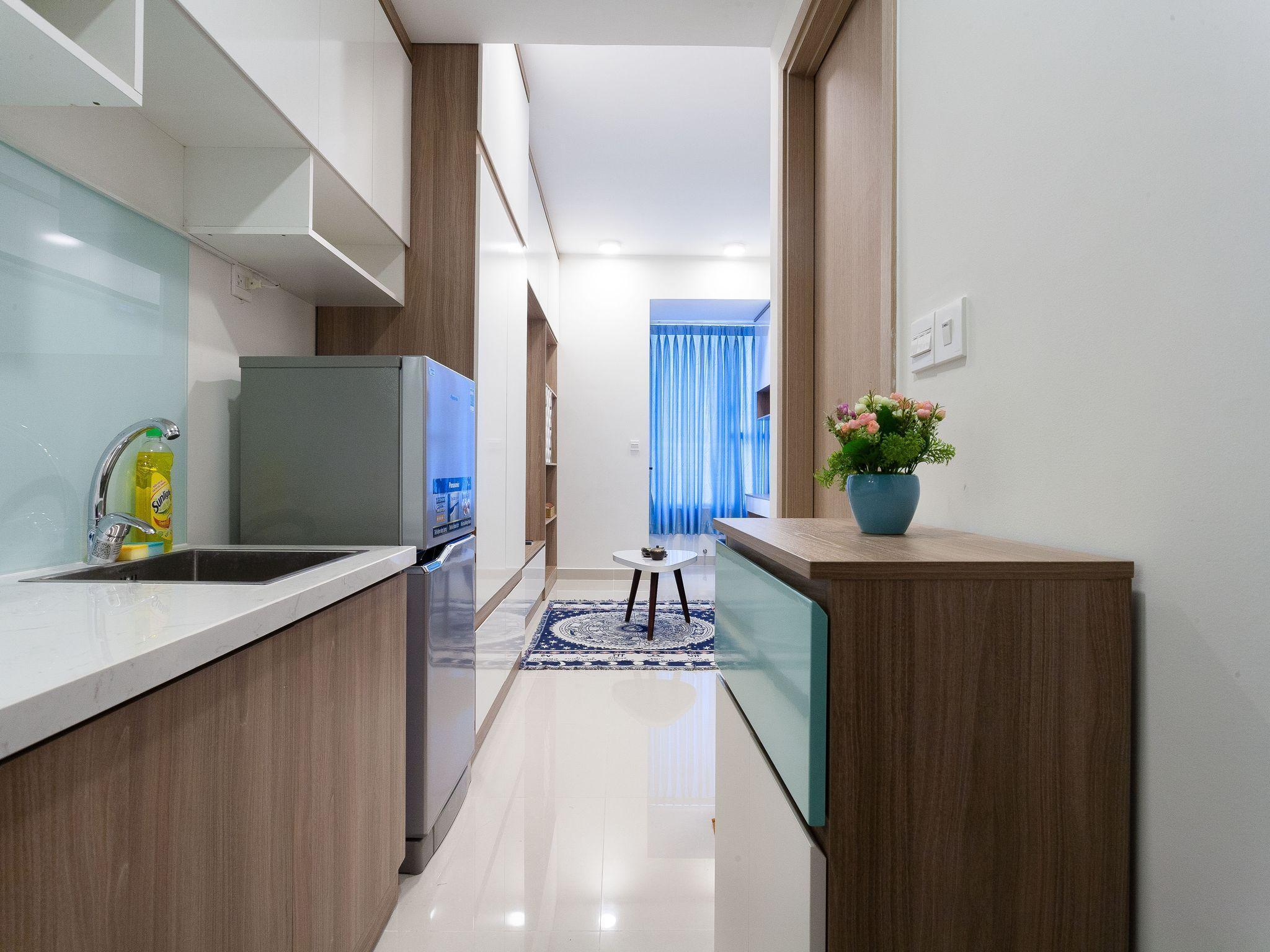 3  Alina Apartment Near To Ben Thanh For 2 3 Pax
