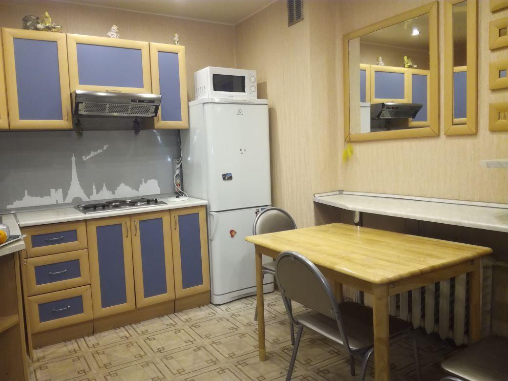 Apartment On 5 Ya Sovetskaya 6