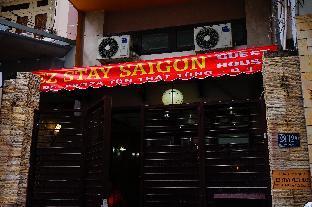 %name EZ STAY Saigon Ho Chi Minh City
