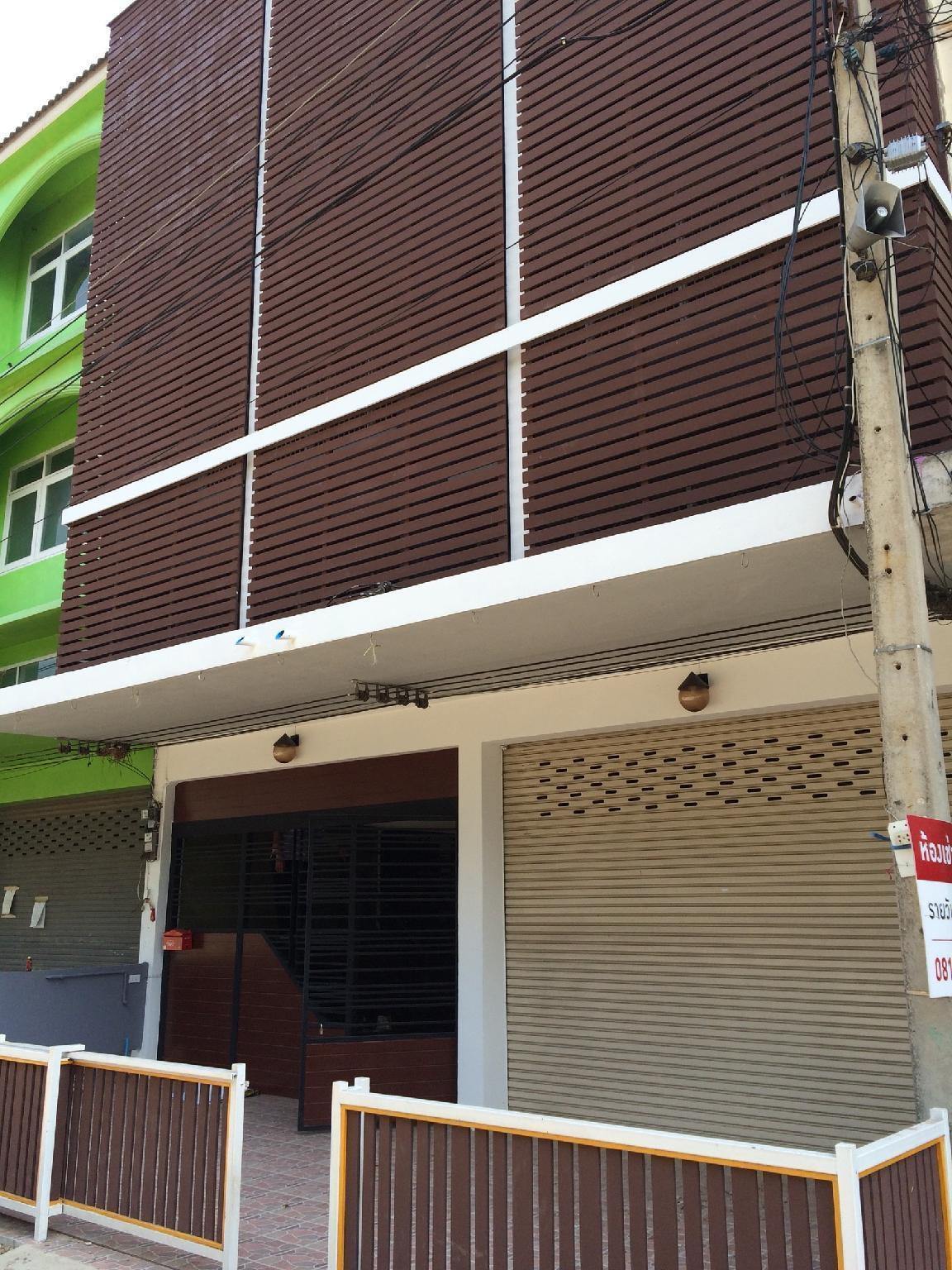 Spacious River Kwai 1 BR Apartment Spacious River Kwai 1 BR Apartment