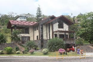 picture 1 of Tagaytay canyon woods house