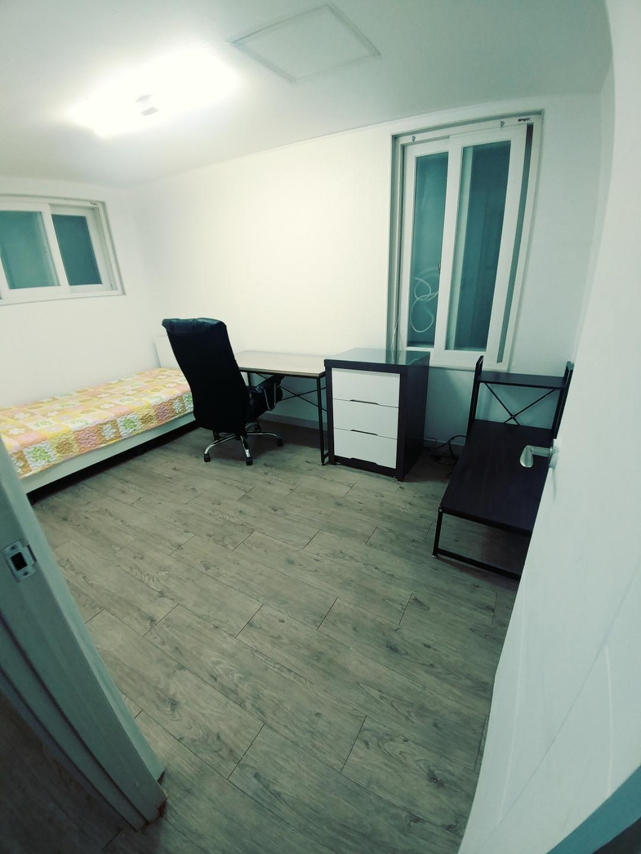 English Speaking Seoulite's Home Stay