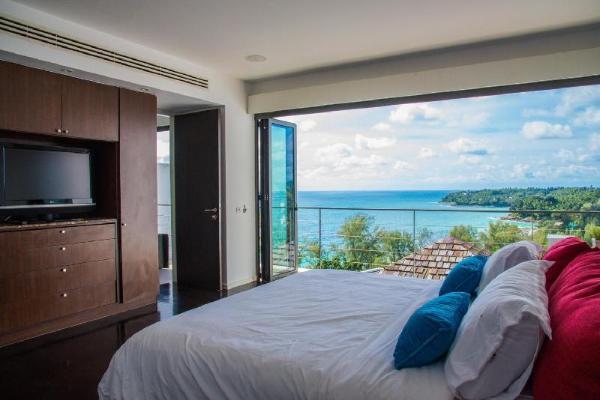 Surin Heights By Seventh Villa Phuket