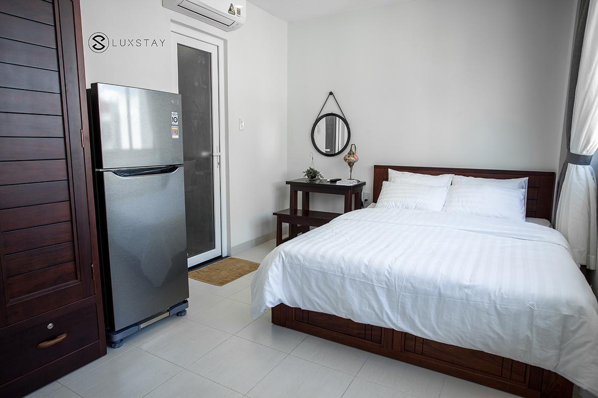 MOONLIGHT HOUSE NHA TRANG   Room 301