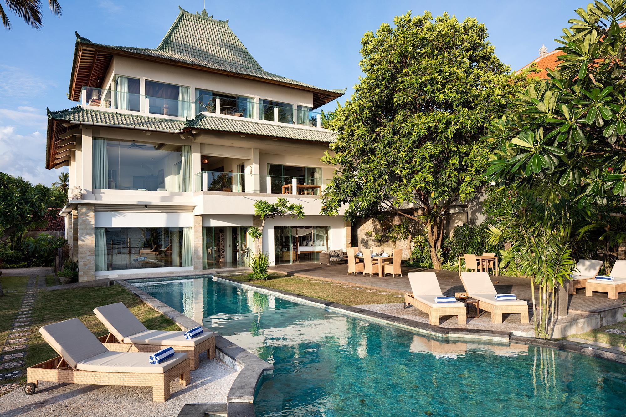 Villa Cocoa Maya   Relaxed Luxury On The Beach