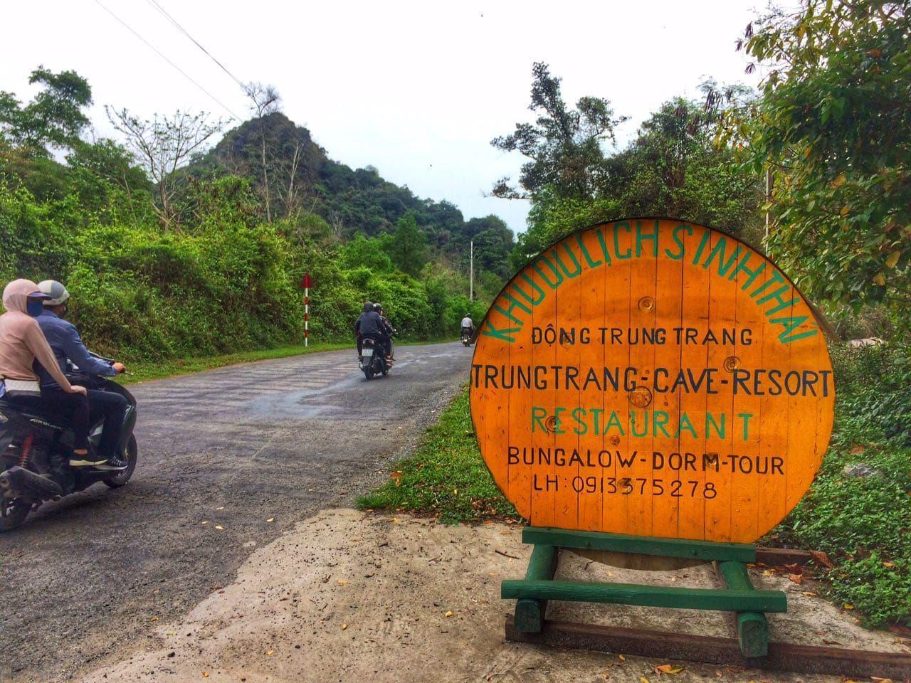 Trung Trang Eco Resort