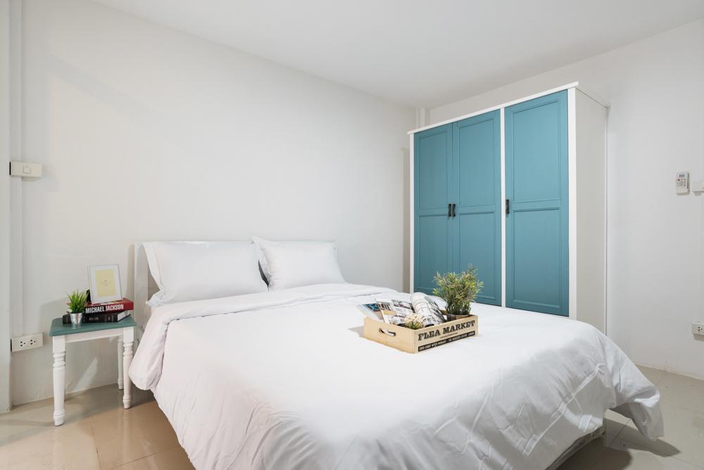 Sathorn Apartment [Studio] @BTS Surasak 900 meter Discount