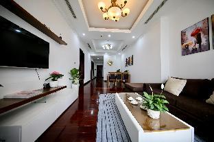 HANOI ROYAL CITY LUXURY APARTMENT  R5A1108