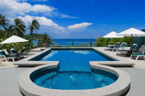Dee Dee Villa Retreat - private villa Koh Phangan