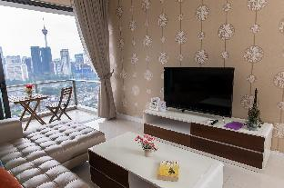 KLCC Comfortable Home