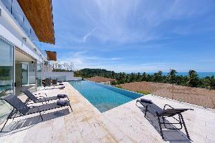 [バンポル]ヴィラ(1000m2)| 6ベッドルーム/6バスルーム 6 Bedroom Luxury Seaview Villa Lilac - Bang Po