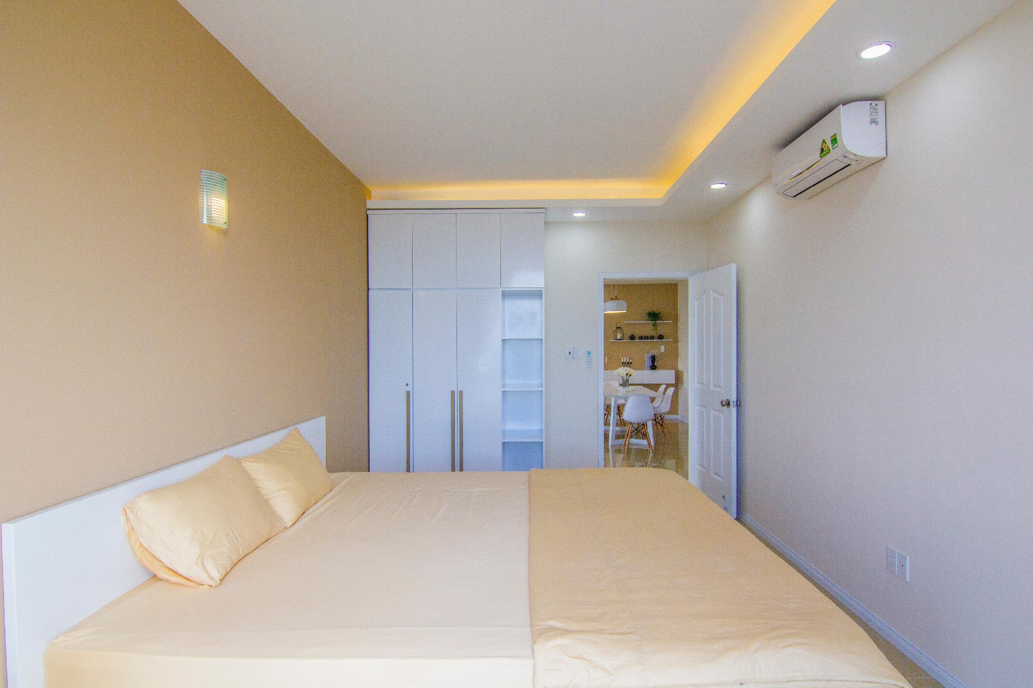 Seaview Apartment Homestay