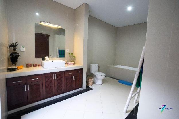 Trixie Bidadari - Private Pool Vila in Seminyak