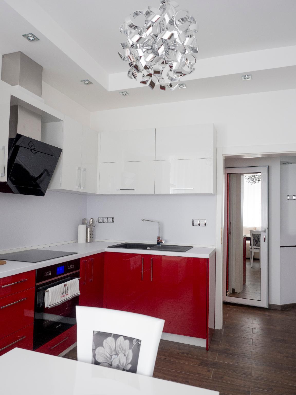 Apartament For Guests