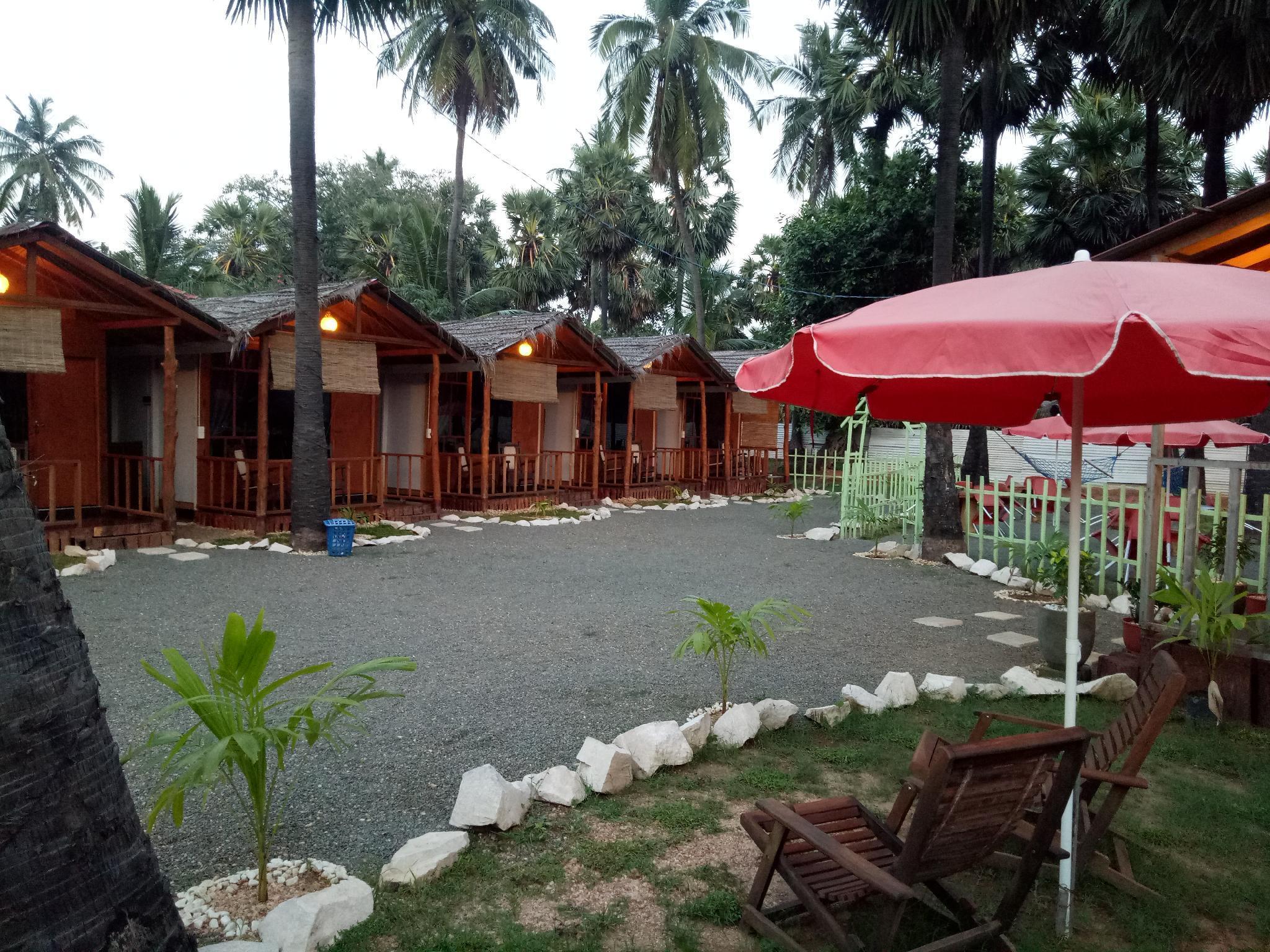 Annas Inn Cabana