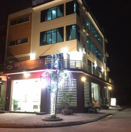 Sky Hotel Thanh Hóa