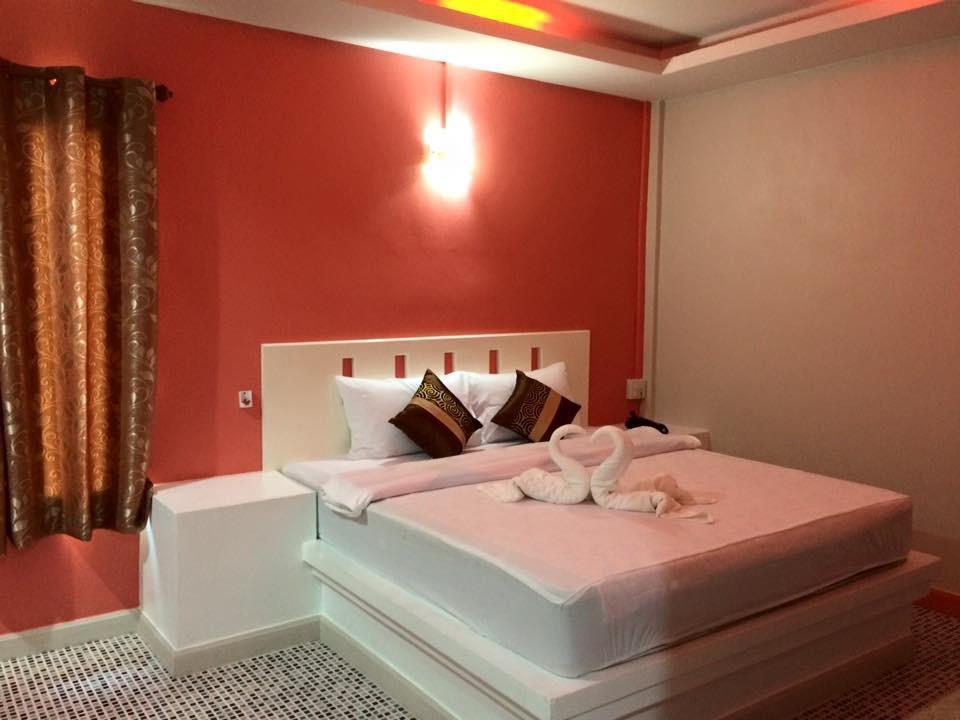 Debua Resort Kanchanaburi