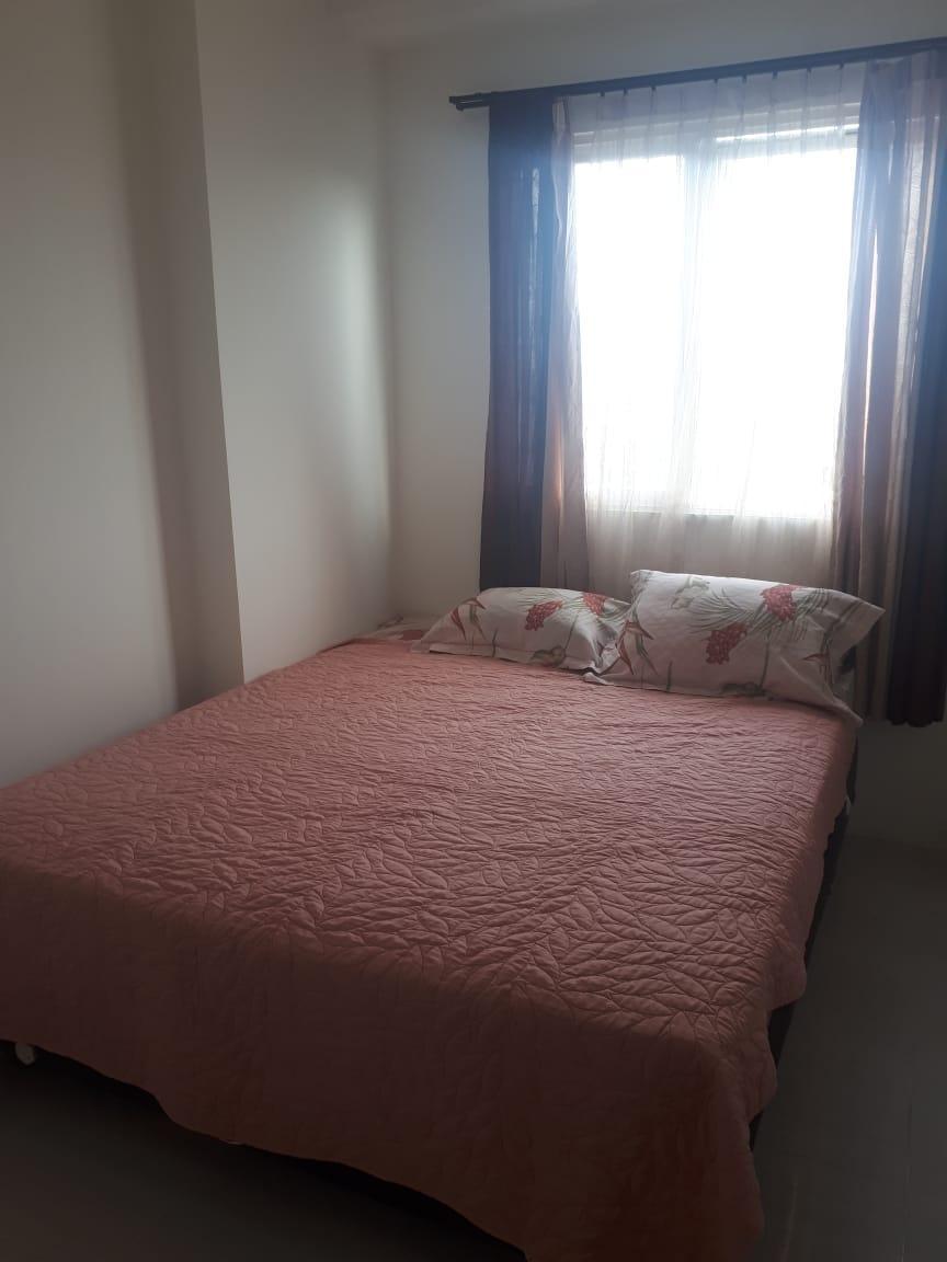 Reviews 2 cozy bedroom apartemen merr for rent