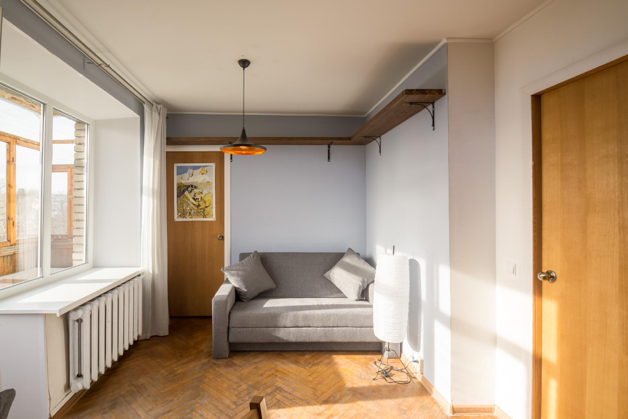 Cozy Apartment Near Red Square