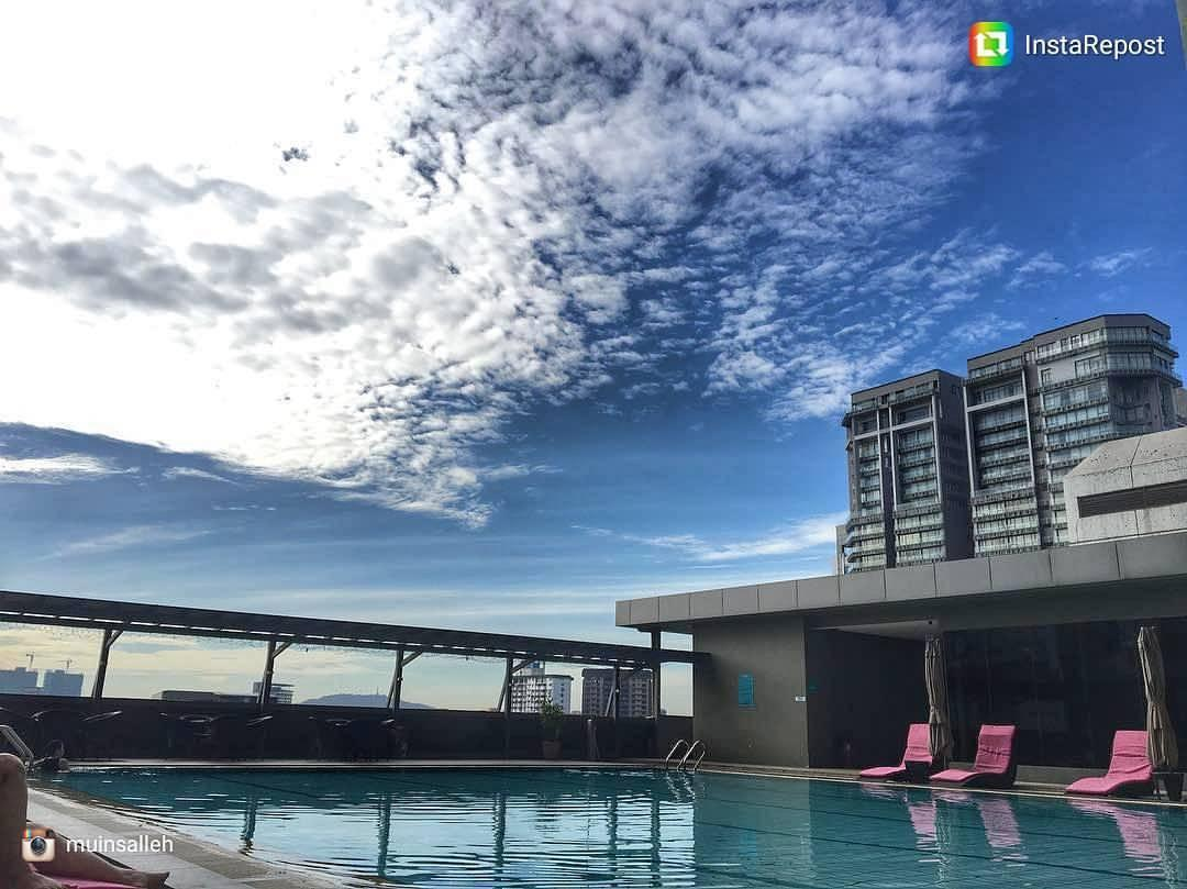 BEST Location In BUKIT BINTANG 3Bedroom Apartment
