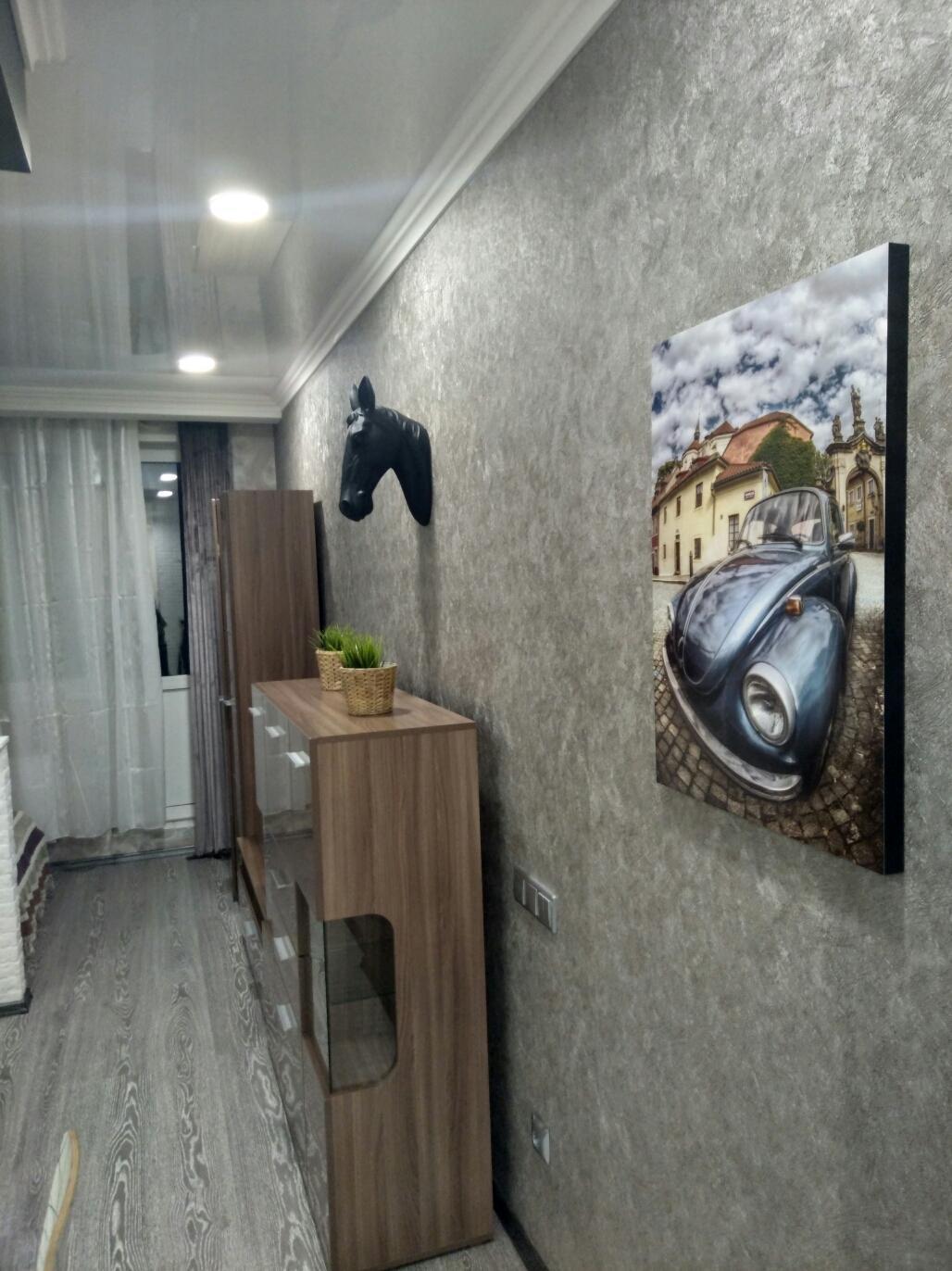 Studio apartment 10 min from Kremlin