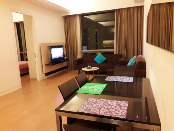 Avasi Service Apartment  Kuala Lumpur