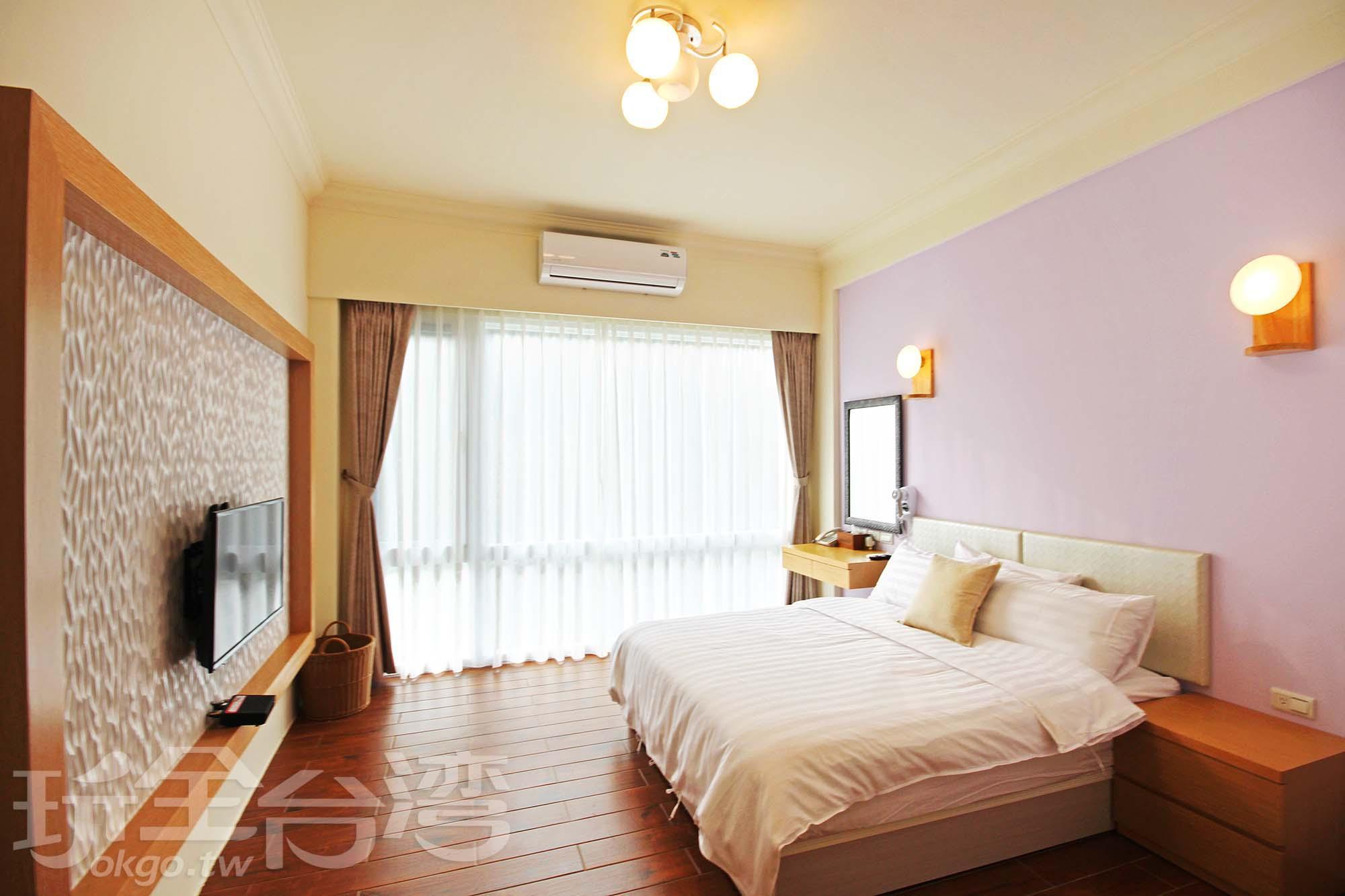 Songhe ShanShuei BandB Hotel 202