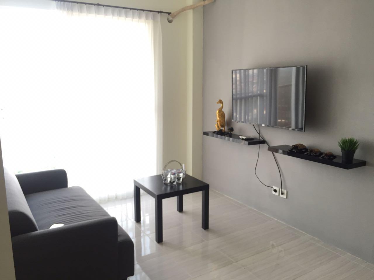 Discount 2 cozy bedroom apartement merr for rent