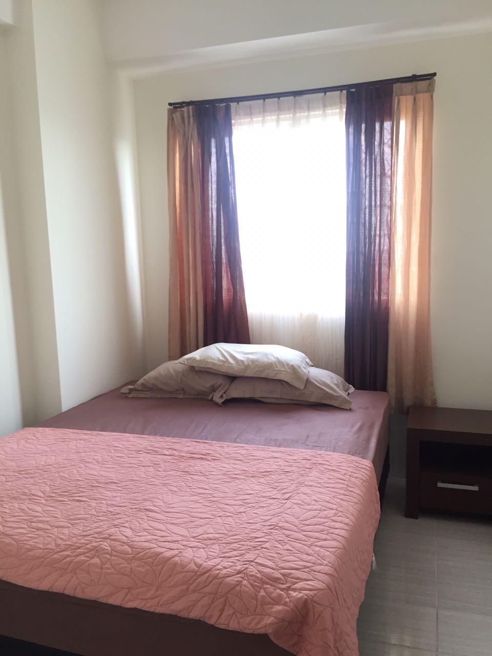 Price 2 cozy bedroom apartement merr for rent