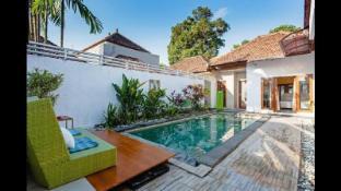 Villa Tropicana 5min from the Airport & the beach. - Bali
