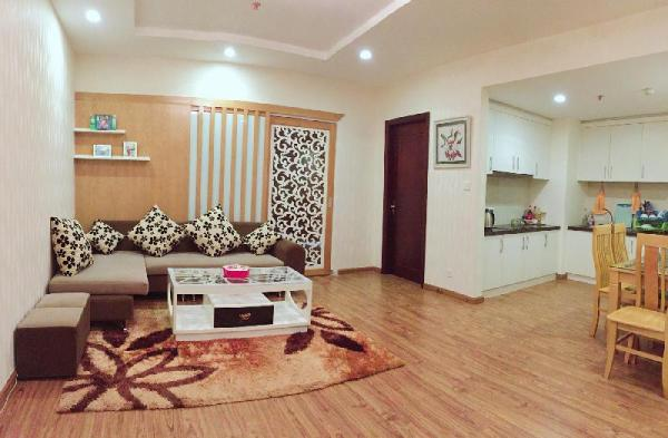 Clover homestay in Vinhome Times city  Hanoi