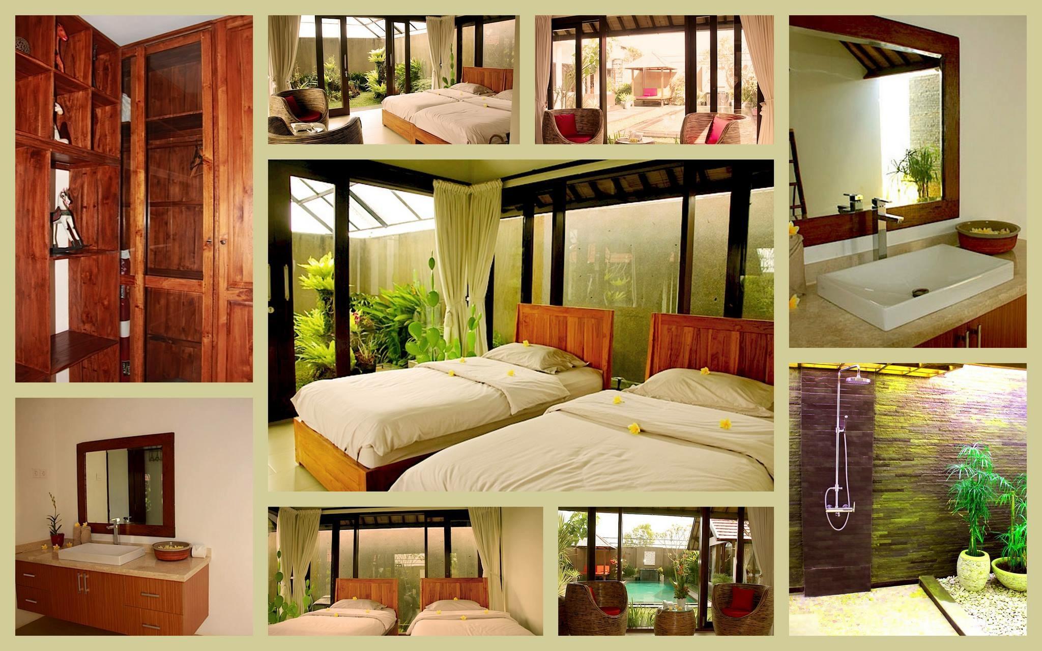 Discount Villa Noelly Bali