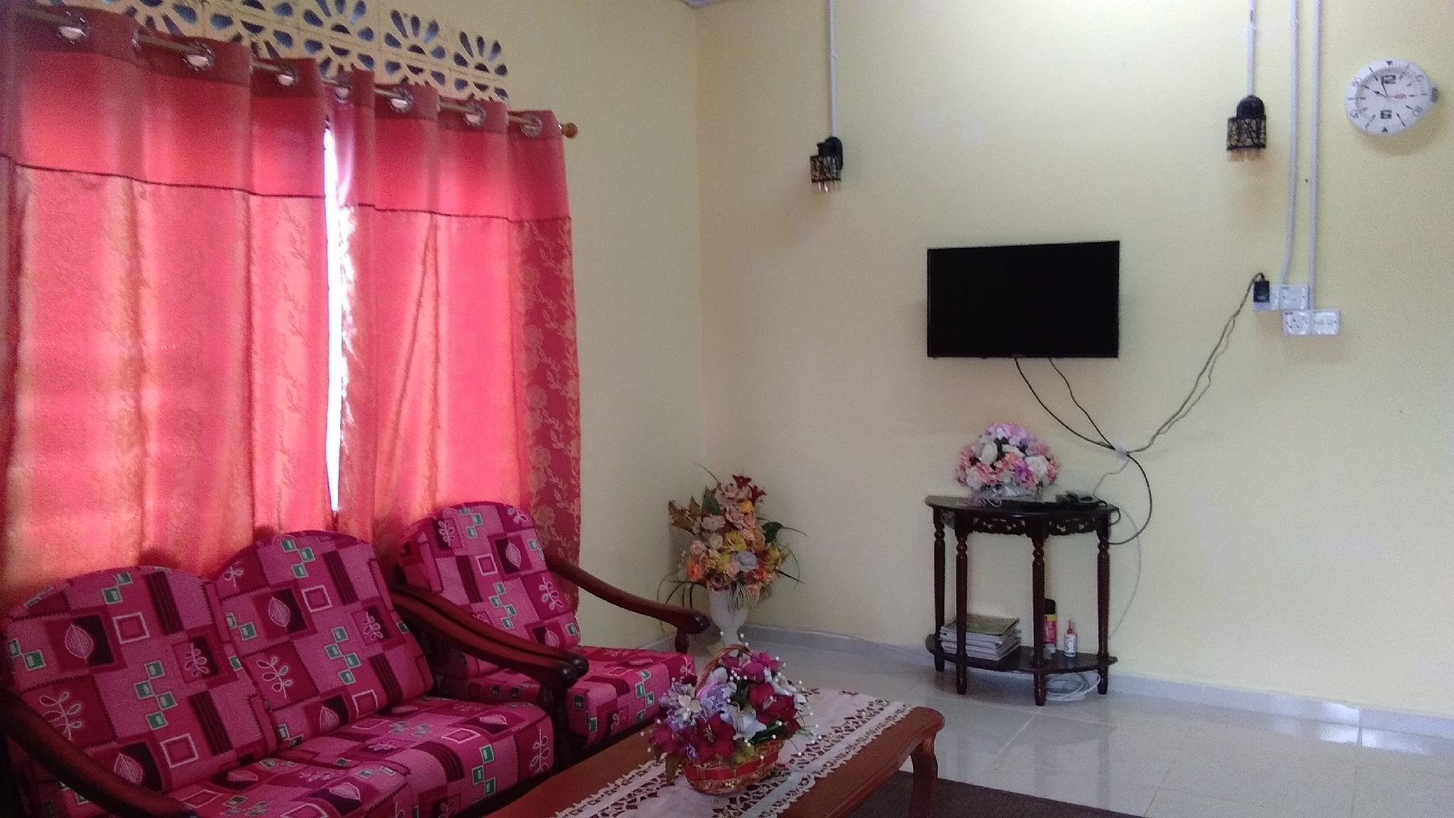 Homestay D'Damai Sore Bagan Datuk Perak