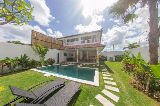 Shiva Serenity - Villa with Private Pool in Bingin