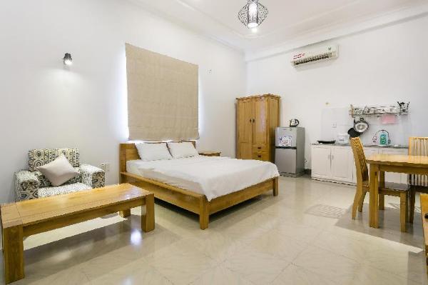 Halo Apartment With Window Ho Chi Minh City