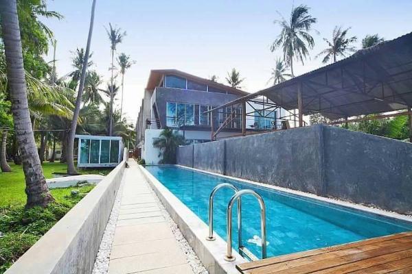Rawai Beach Side Sea View Villa Phuket