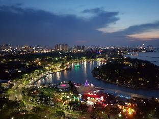 Ancol mansion Jakarta